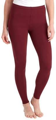 Joe Browns Dark Red Beautiful Leggings