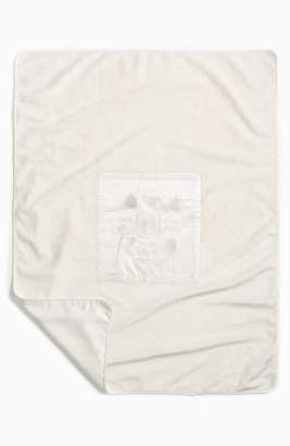 Barefoot Dreams R) Signature Plush Blanket