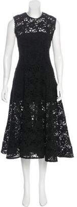 Alexis Derek Lace Dress w/ Tags