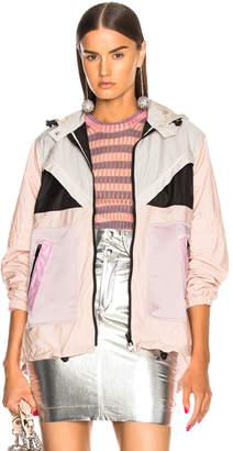 Valentino Anorak Sport Jacket