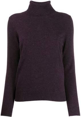 N.Peal rollneck cashmere jumper