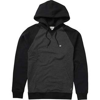 Billabong Men's Balance Pull-Over Hoodies