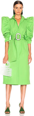 Silvia Tcherassi Tokio Dress in Seafoam Green | FWRD
