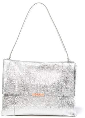 Ted Baker Proter Leather Shoulder Bag