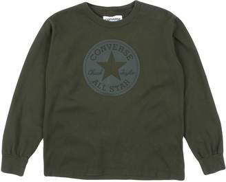 Converse T-shirts - Item 12173705SC