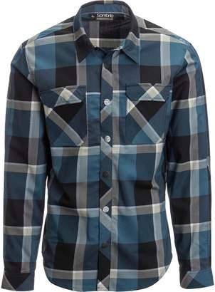 Vagabond Sombrio Long-Sleeve Jersey - Men's
