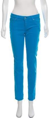 Michael Kors Mid-Rise Jeans