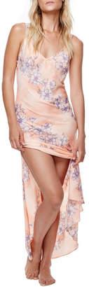 Free People Cassie Maxi Slip Dress
