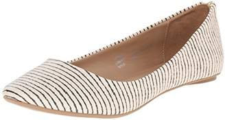 Call It Spring Women's BREVIA Ballet Flat $18.78 thestylecure.com