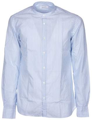 Aglini Striped Shirt