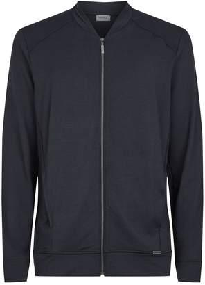 Hanro Lounge Zip-Through Jacket