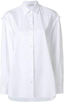 Cédric Charlier button up shirt