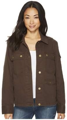UGG Mariel Army Jacket Women's Coat