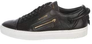 Buscemi 50mm Low Top Sneakers
