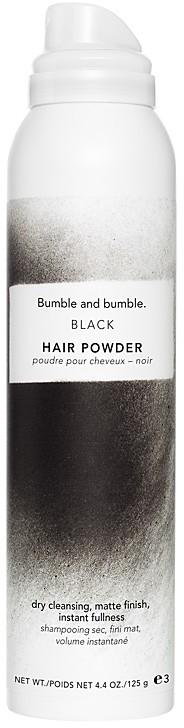 Bumble and Bumble Black Hair Powder 1 oz.
