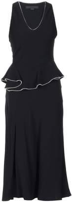 Alexander Wang 3/4 length dresses