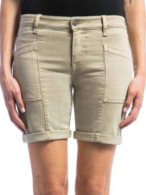 Liverpool Jeans Kylie Cargo Shorts