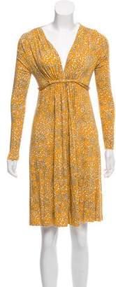 Rachel Pally Printed Mini Dress
