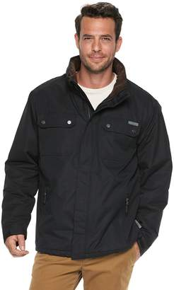 Free Country Men's Microfiber Trek Jacket
