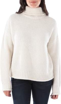 KUT from the Kloth Hailee Turtleneck Sweater