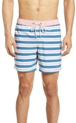 Trunks PARTY PANTS Kennedy Stripe Swim