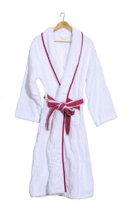 Slumber Party 100% Terry Cotton Bathrobe Housecoat Robe for women