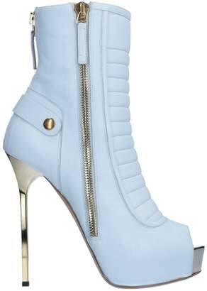 Gianmarco Lorenzi Ankle boots - Item 11525845NV