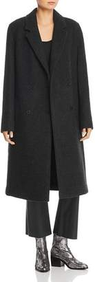 Alexander Wang Double-Faced Overcoat
