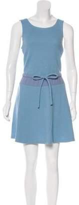 See by Chloe Cutout Mini Dress w/ Tags