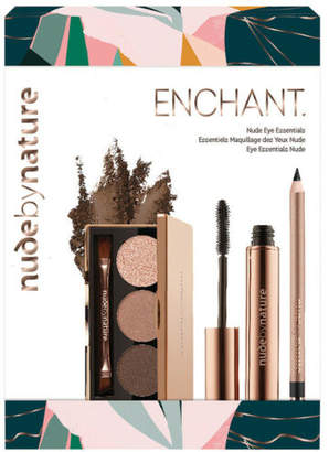 NEW Nude By Nature Enchant Nude Eye Essentials