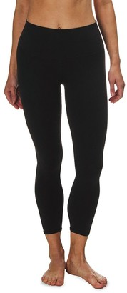 Alo Yoga High-Waist Airbrush Capri Tight - Women's