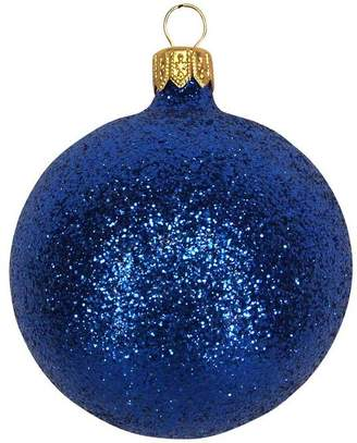 Unspecified All-Over Glitter Bauble