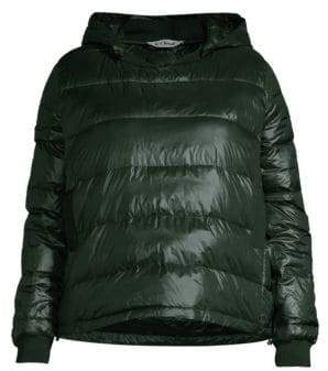Le Puffer Jacket