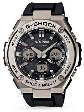 G-Shock G-Steel Analog-Digital Watch, 59mm