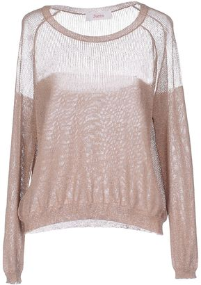 JUCCA Sweaters $152 thestylecure.com