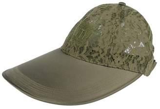 1fd49dab6d2 Military Cap - ShopStyle UK