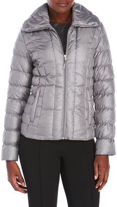 kenneth cole The Packable Jacket $120 thestylecure.com