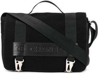 Chanel Pre-Owned Sport Line 2way bag