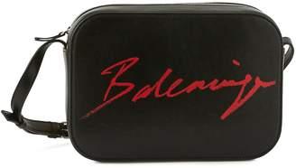 Balenciaga Ever L camera bag