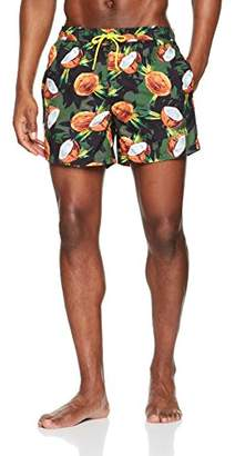 HUGO BOSS BOSS Men's Threadfin Short