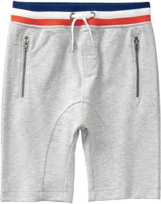 Crazy 8 Crazy8 Zip Soft Shorts