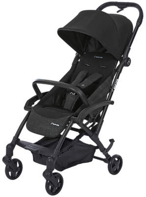 Maxi-Cosi Laika Pushchair, Nomad Black