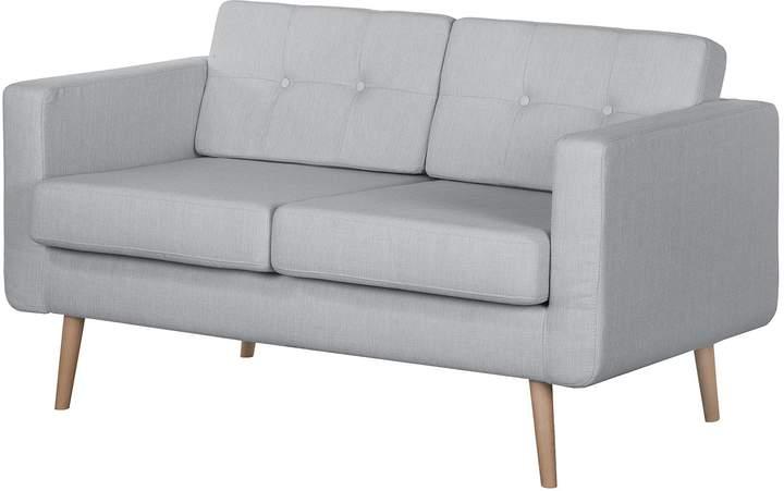 Morteens Sofa Croom II (2-Sitzer) Webstoff