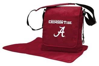NCAA LilFan Lil Fan Diaper Messenger Bag