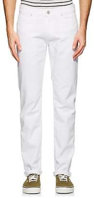 J Brand Men's Tyler Slim Jeans - White