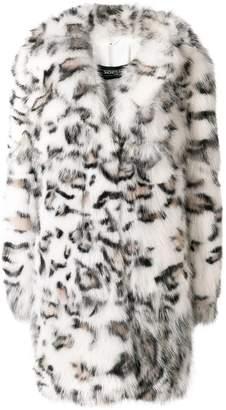 Simonetta Ravizza Iris fur coat