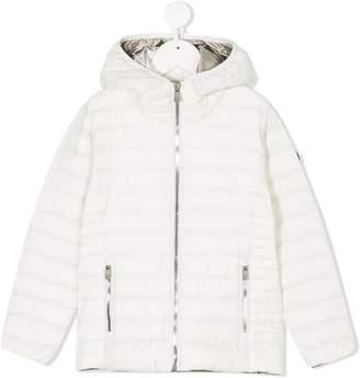 Ciesse Piumini Junior zipped padded coat