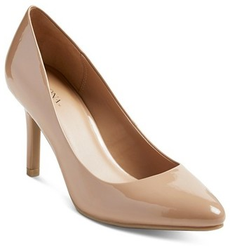 Merona Women's Alexis Pointed Toe Pumps $29.99 thestylecure.com