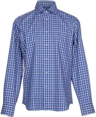 Paoloni Shirts - Item 38727701WN