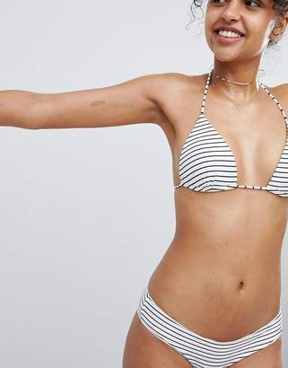 Rip Curl Classic Cheeky Bikini Bottom